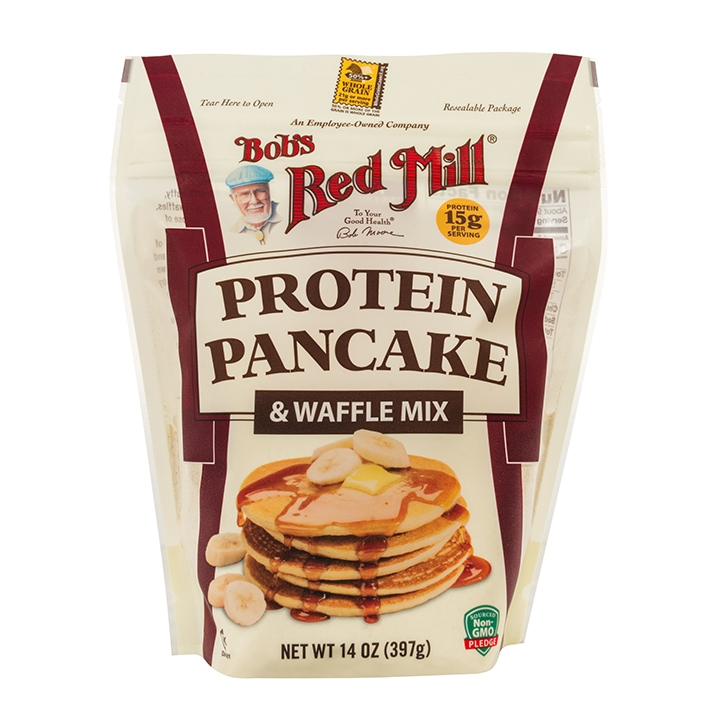 Bobs Red Mill Protein Pancake 397g