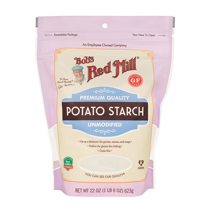Bobs Red Mill Potato Starch 623g