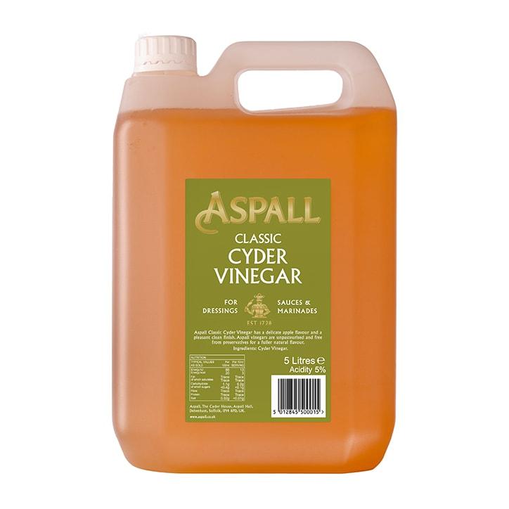 Aspall Cyder Vinegar 5Ltr