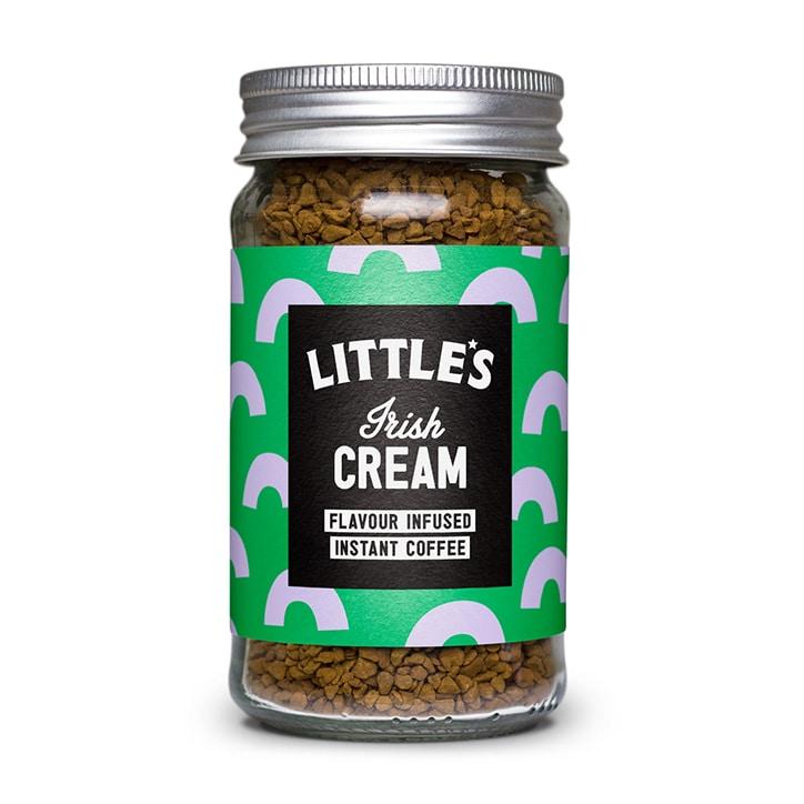 Little's Coffee Irish Cream
