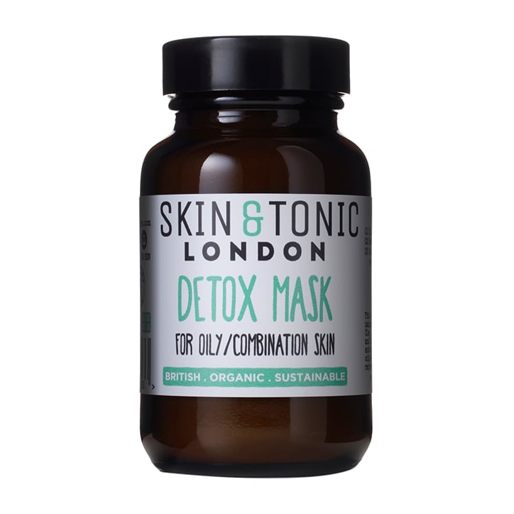 Skin & Tonic - Detox Mask 60g