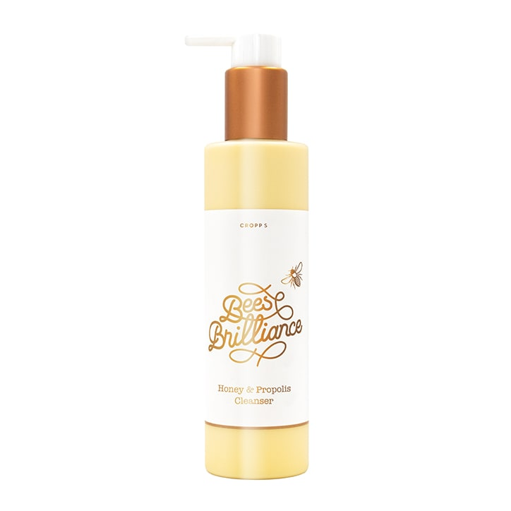 Bees Brilliance Manuka Honey & Propolis Cleanser