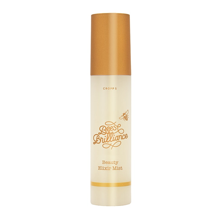 Bees Brilliance Beauty Elixir Mist