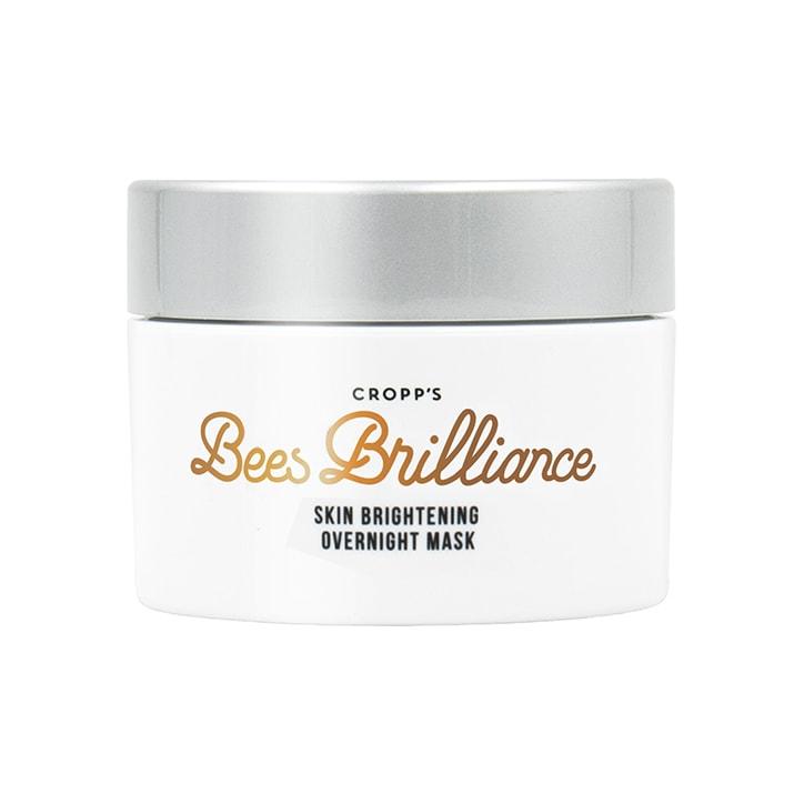 Bees Brilliance Skin Brightening Overnight Mask 30g