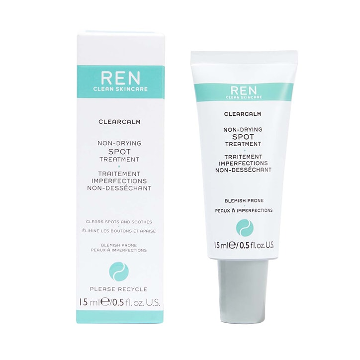 REN Clearcalm Non-Drying Spot Treatment