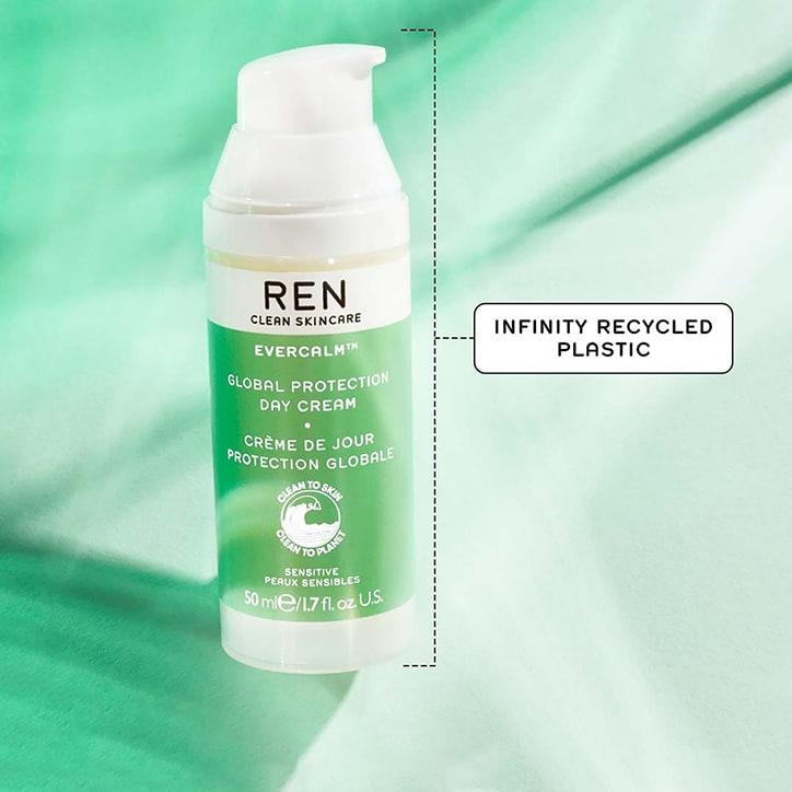 REN Evercalm Global Protection Day Cream