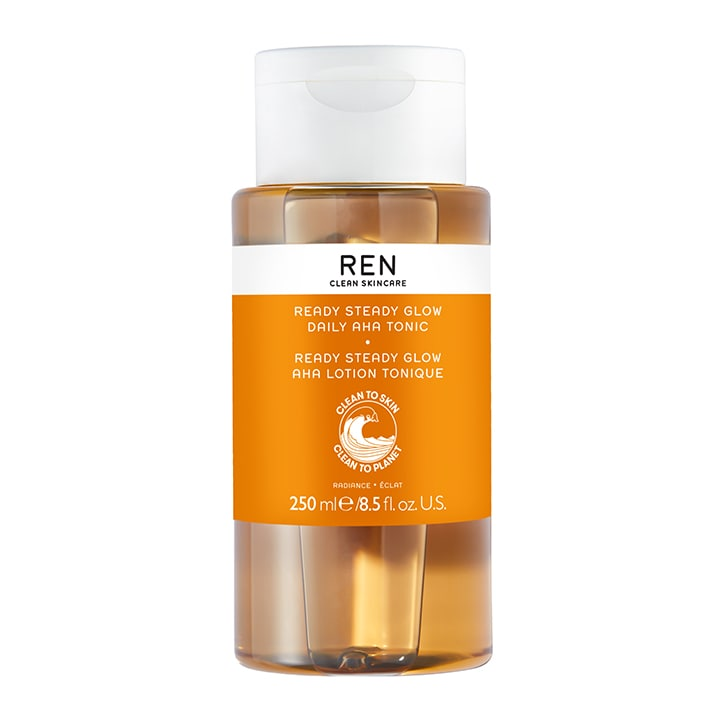 REN Ready Steady Glow Tonic