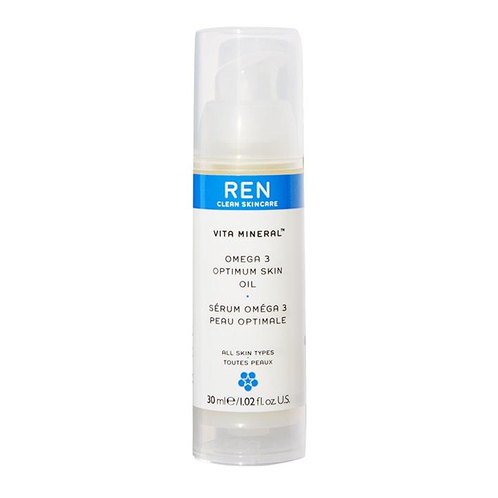 REN Vita Mineral Omega3 Optimum Skin Oil