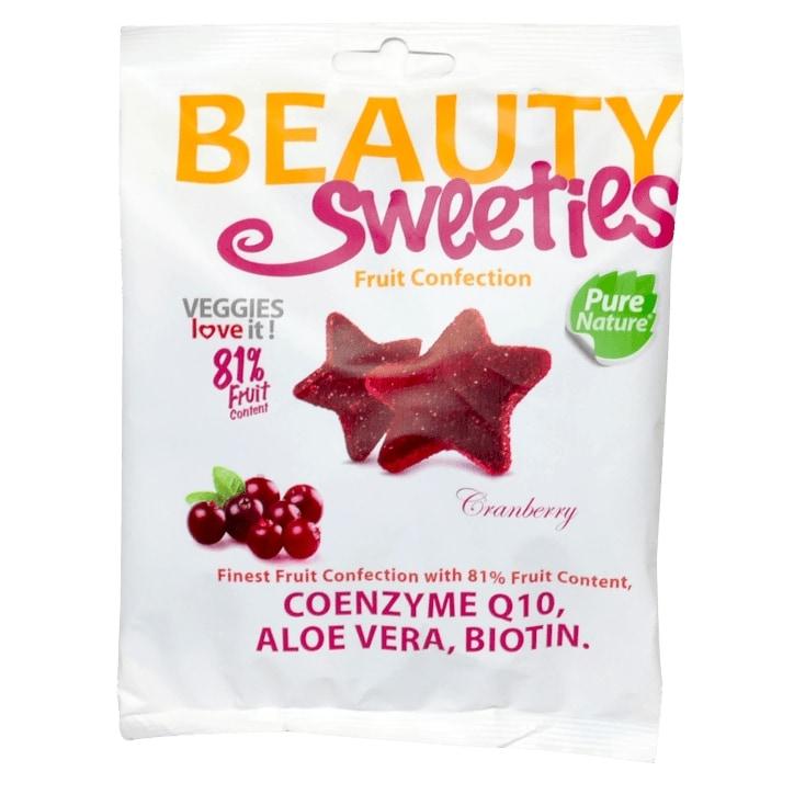 BeautySweeties Finest Fruit Confection Cranberry