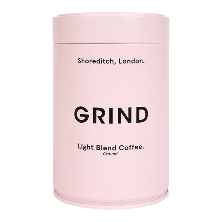 Grind Coffee Black Blend Ground