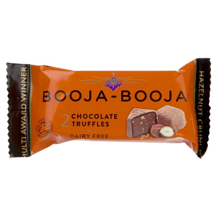 Booja Booja Hazelnut Truffle 2 Pack