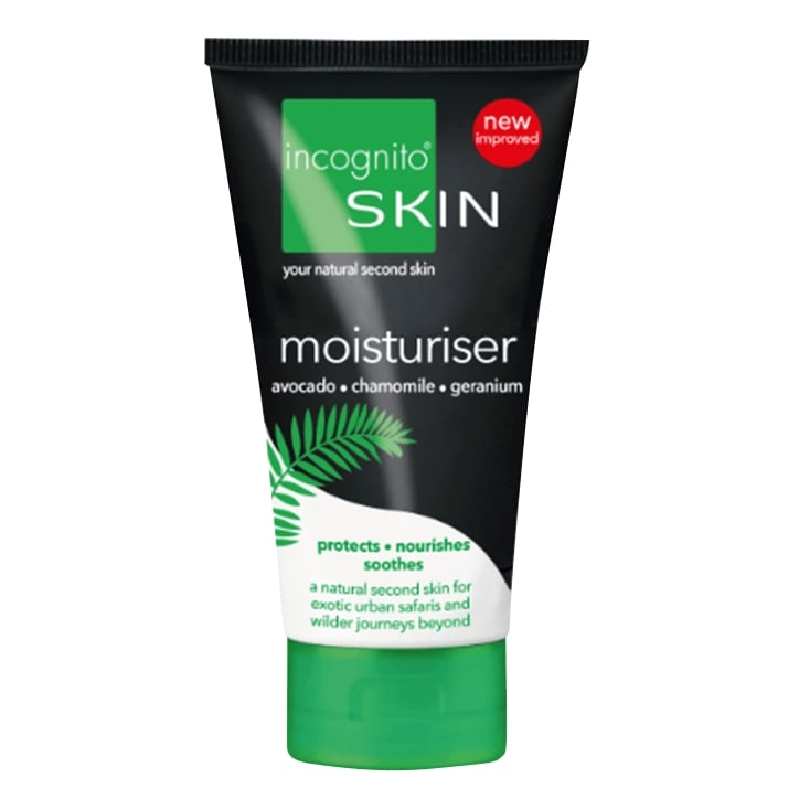 Incognito Skin Moisturiser 200ml