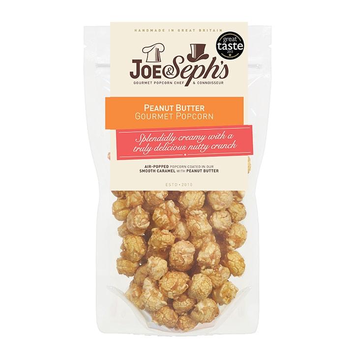 Joe & Sephs Peanut Butter Popcorn