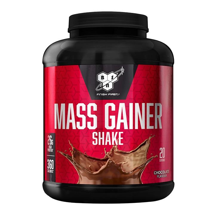 BSN Mass Gainer Shake Chocolate 1700g