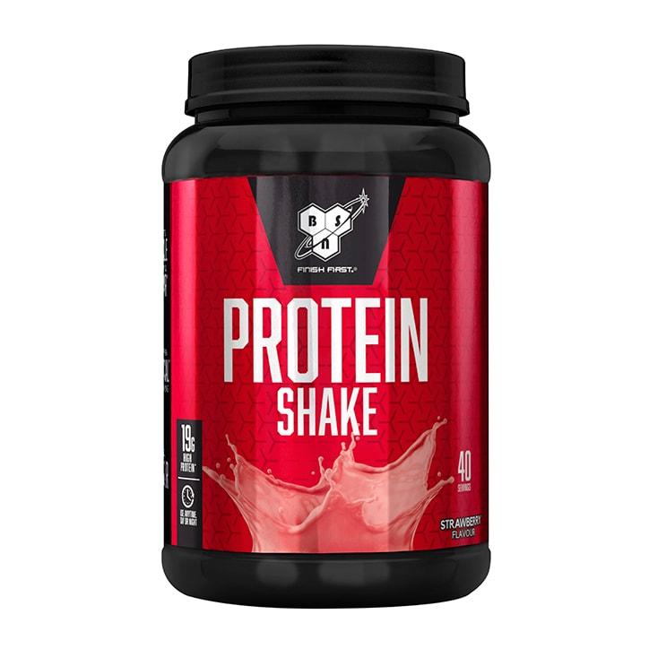 BSN Protein Shake Strawberry