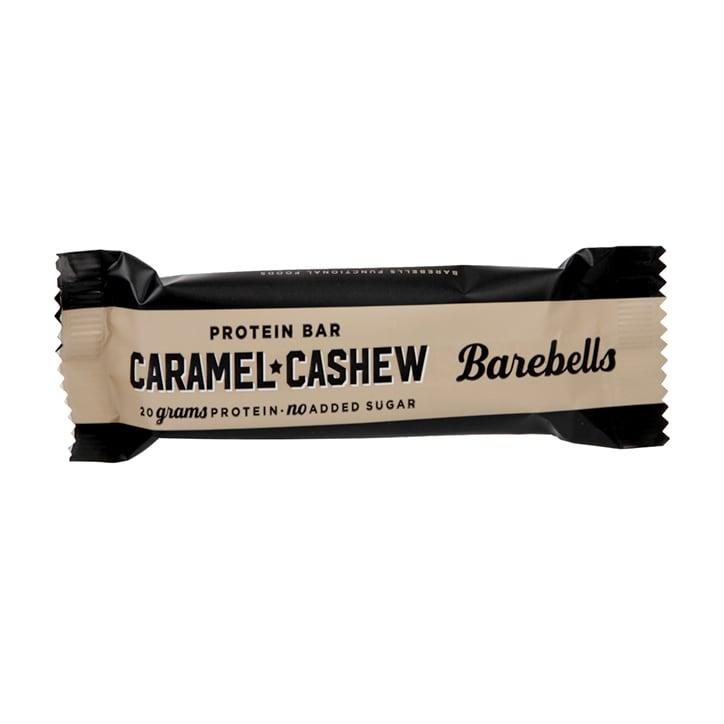 Barebells Protein Bar Caramel Cashew 56g
