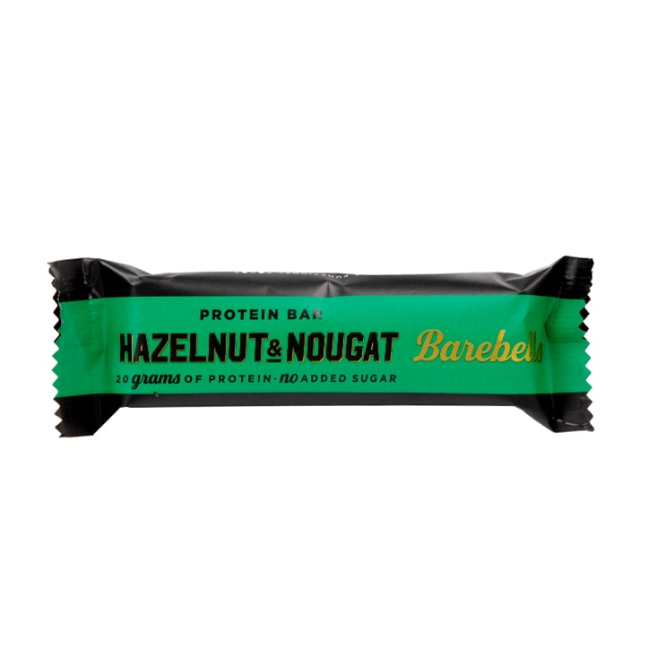 Barebells Protein Bar Hazelnut Nougat 56g