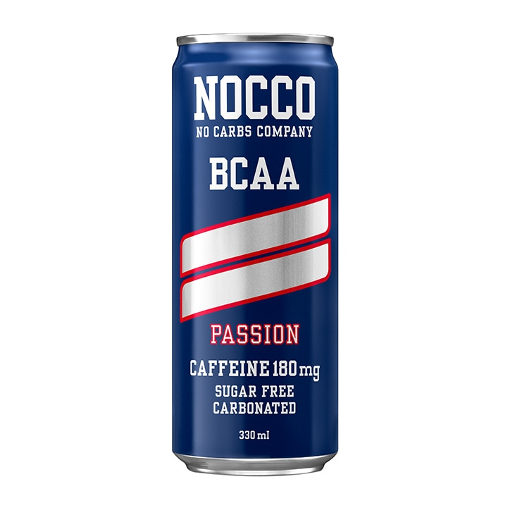 Nocco BCAA Drink Passion