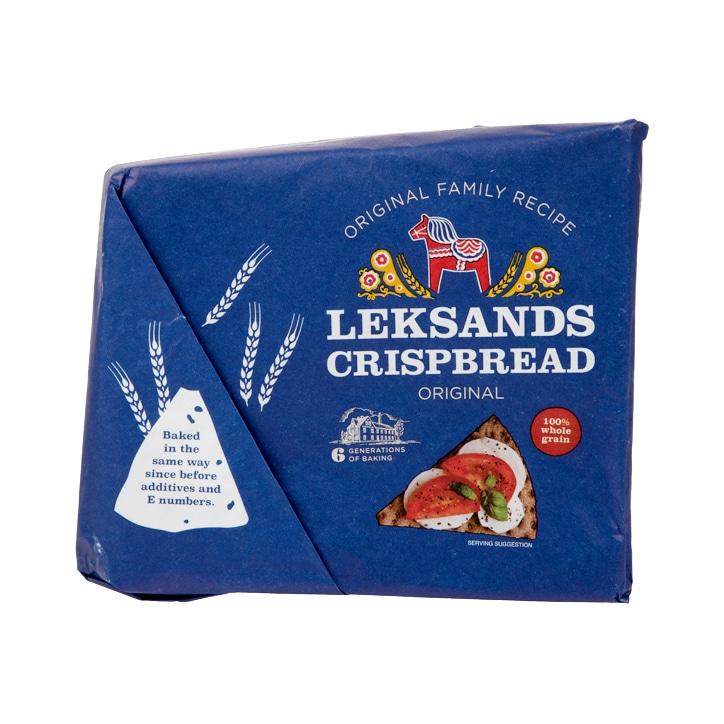 Leksands Crispbread Original 200g