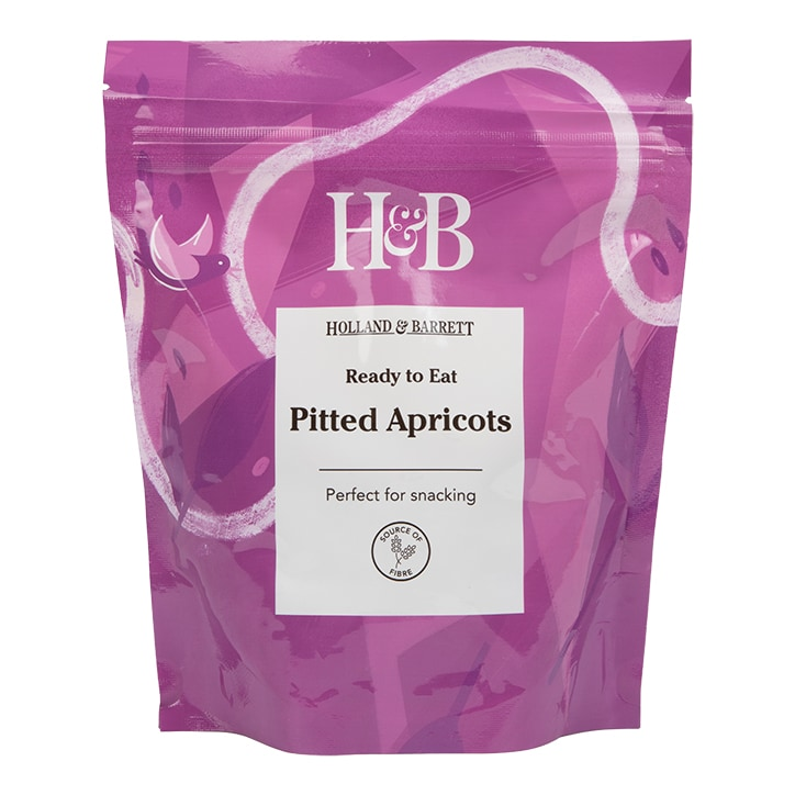 Holland & Barrett Apricots Ready To Eat 250g