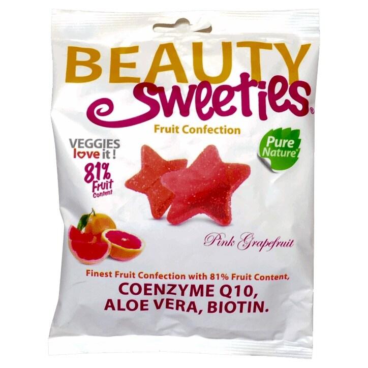 BeautySweeties Finest Fruit Confection Pink Grapefruit