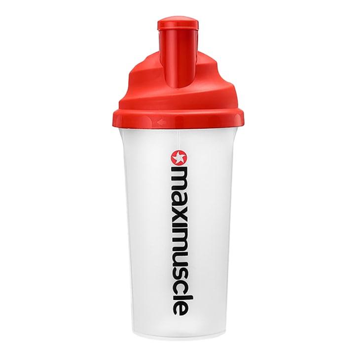 MaxiMuscle Shaker