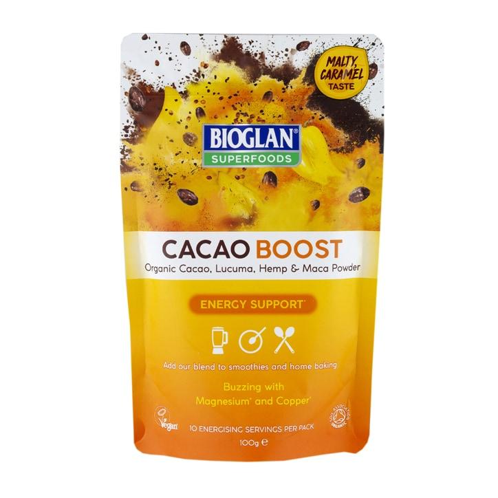 Bioglan Cacao Boost
