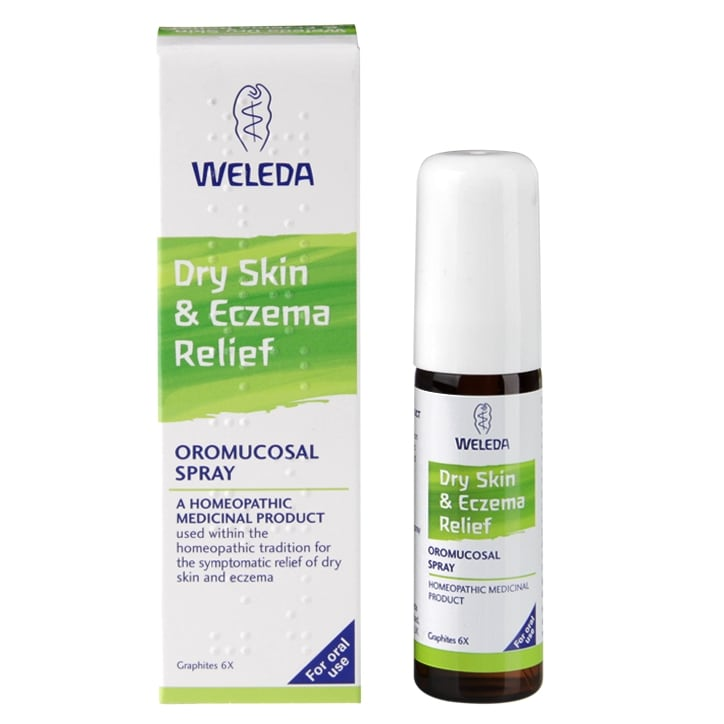 Weleda Skin Relief Spray 20ml