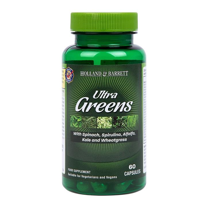 zielony jęczmień a miesiączka