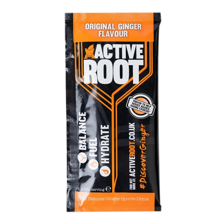 Active Root Hydrate Ginger Sachet 35g