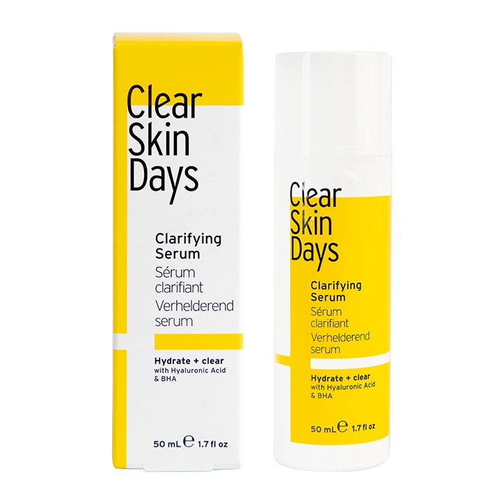 Clear Skin Days Clarifying Serum 50ml