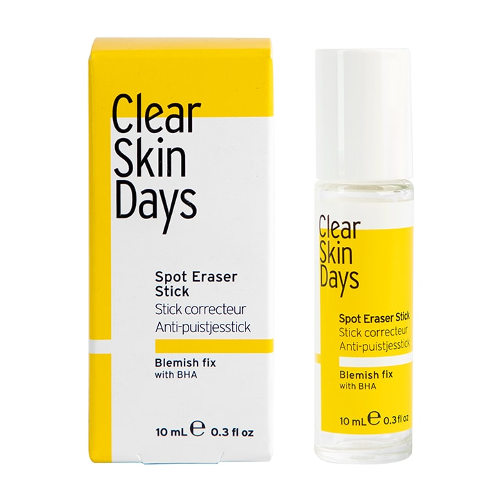 Clear Skin Days Spot Eraser Stick 10ml