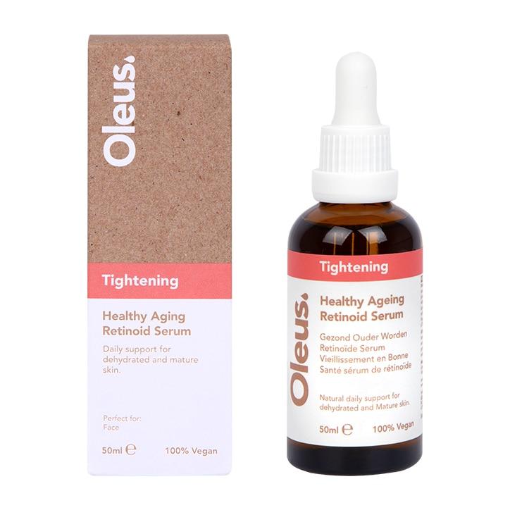 Oleus Retinol Oil 50ml