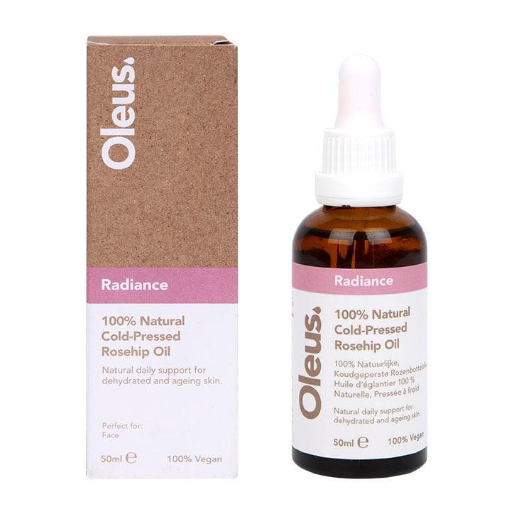 Oleus Rosehip Oil 50ml