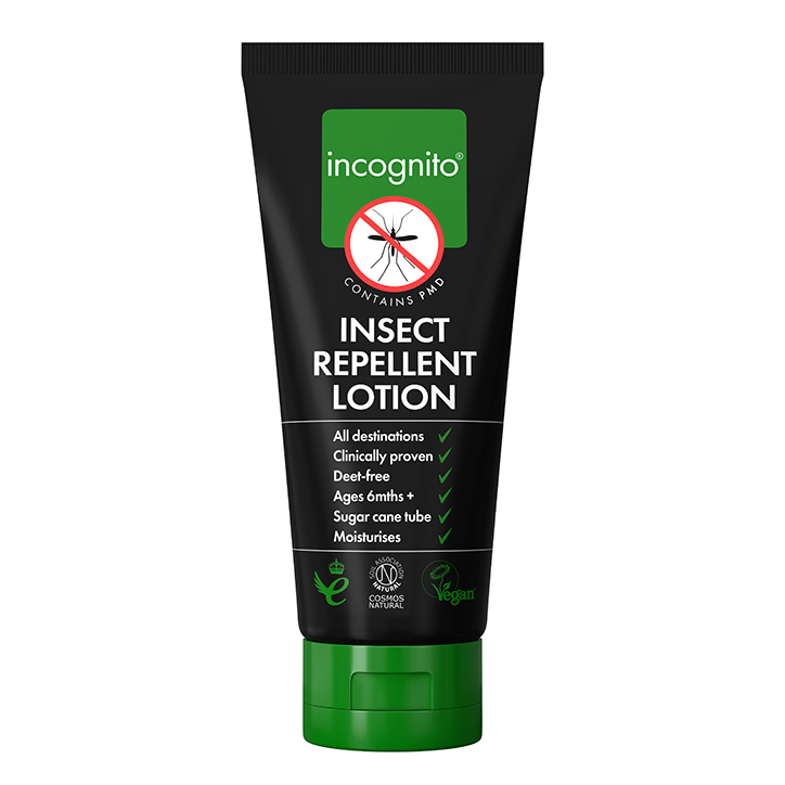 Incognito Insect Repellent Lotion