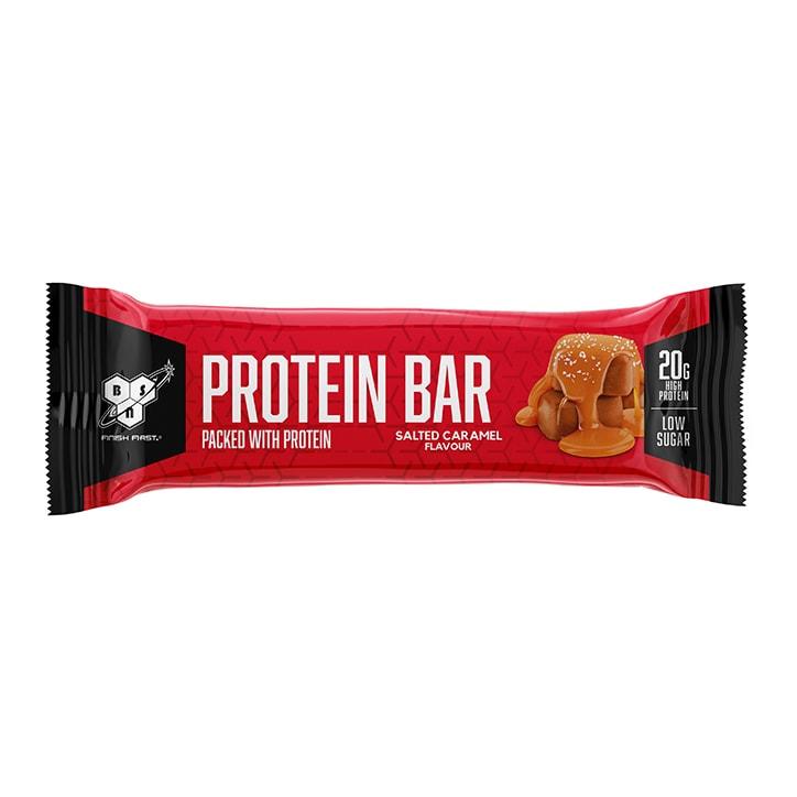 BSN Protein Bar Salted Caramel 60g