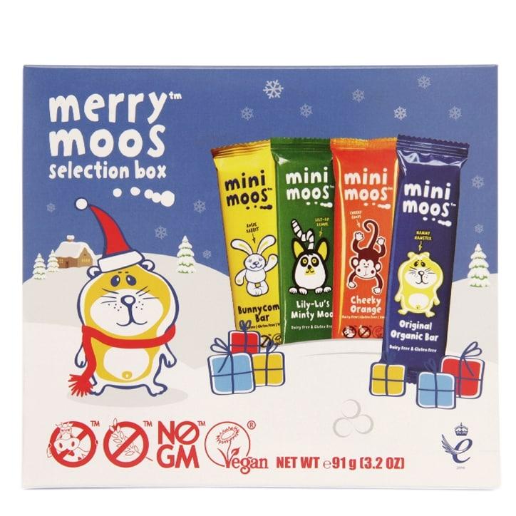 Moo Free Merry Moo Christmas Selection Box