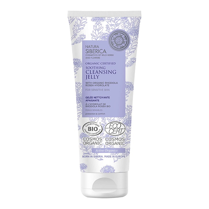 Natura Siberica Soothing Cleansing Jelly