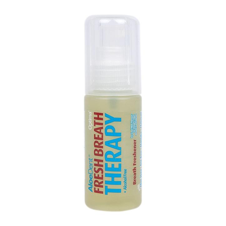 AloeDent Fresh Breath Spray