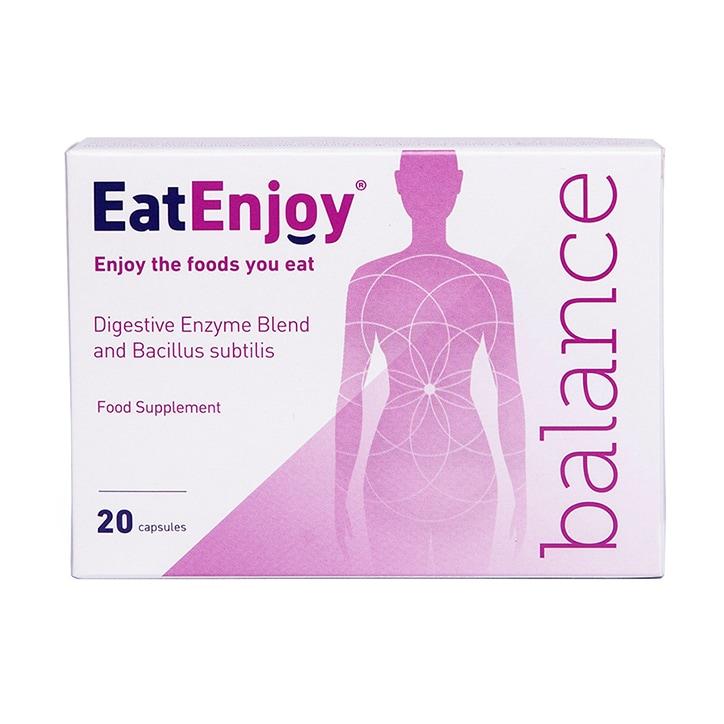 EatEnjoy Balance 20 Capsules