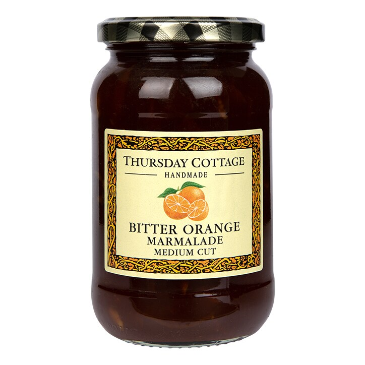 Thursday Cottage Bitter Orange Marmalade 454g