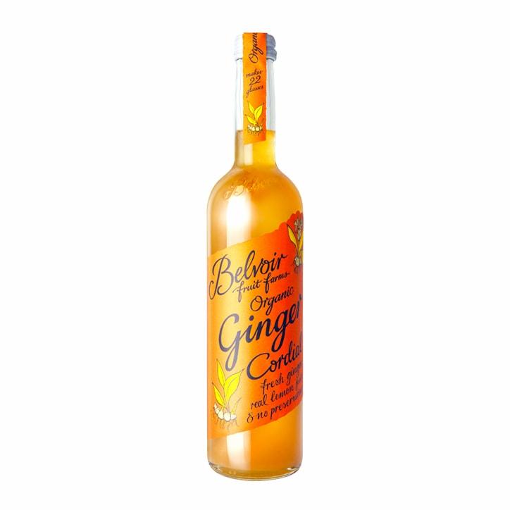 Belvoir Ginger Cordial - Organic 500ml