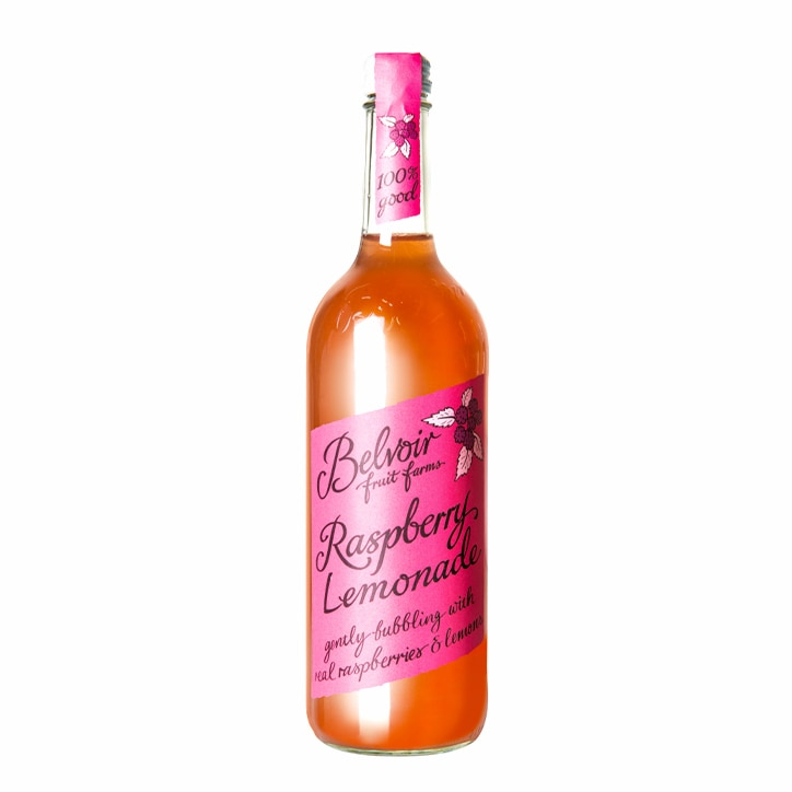 Belvoir Raspberry Lemonade Presse 750ml