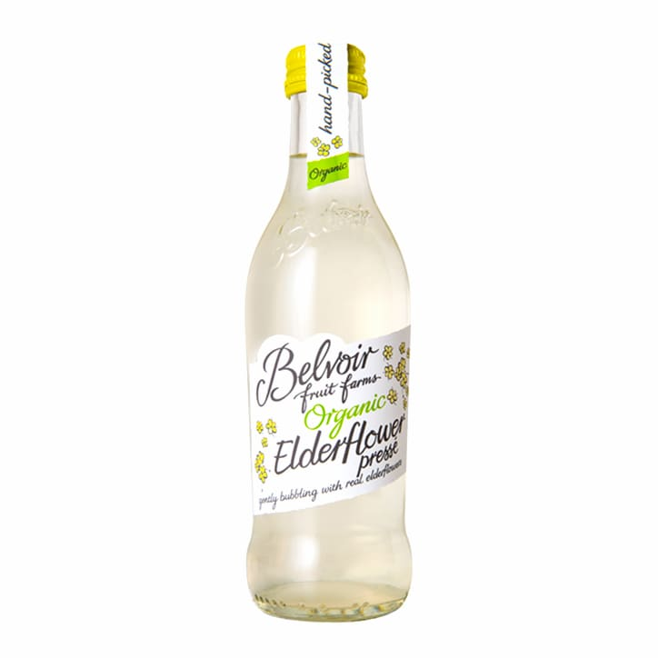 Belvoir Elderflower Presse - Organic 250ml