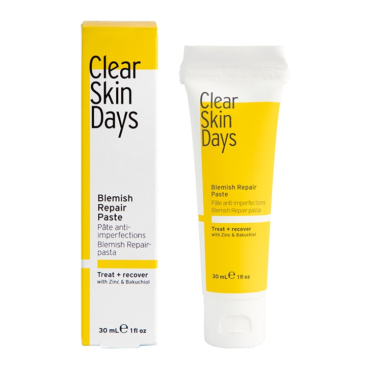 Clear Skin Days Blemish Repair Paste 30ml