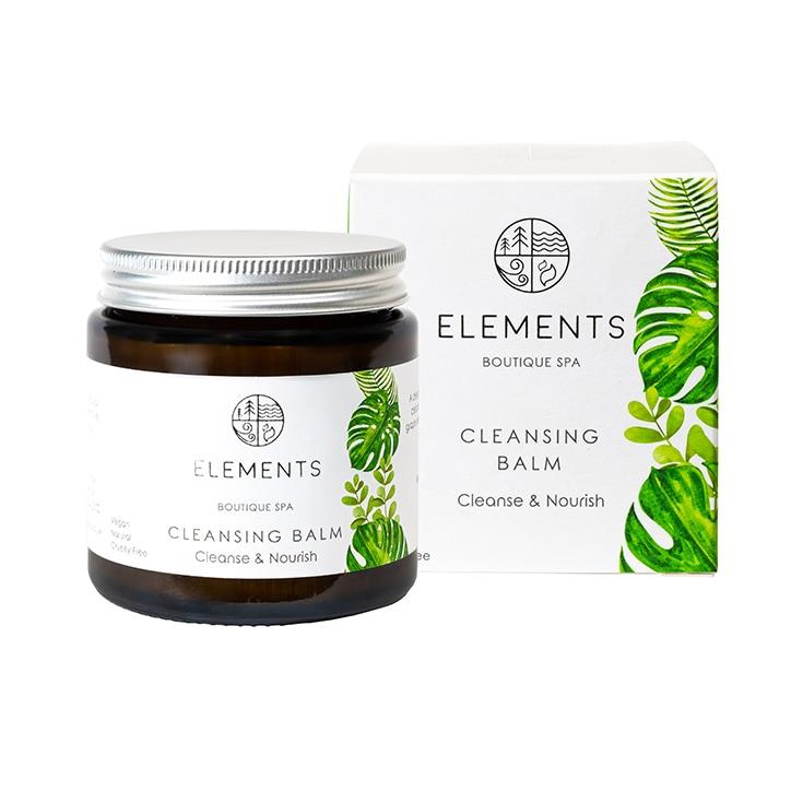 Elements Boutique Spa Cleansing Balm