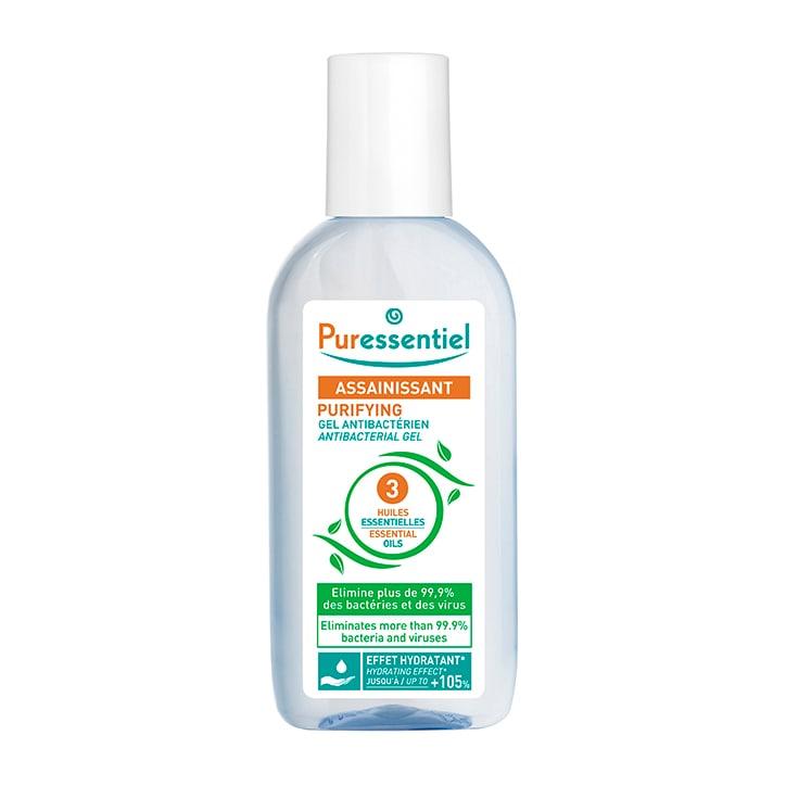Puressentiel Antiabacterial Gel 80ml