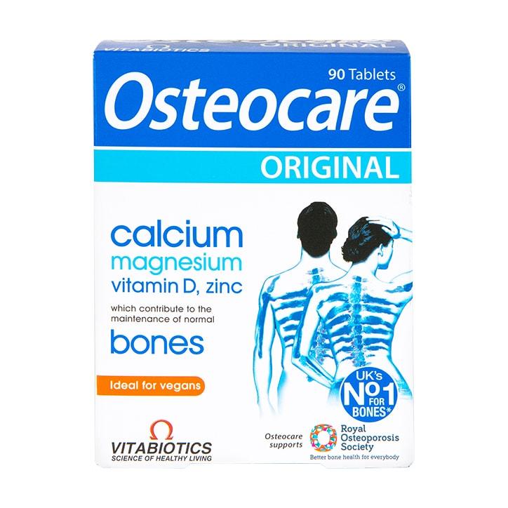 Vitabiotics Osteocare Original 90 Tablets