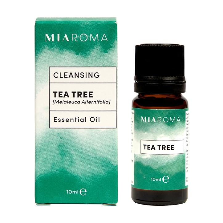 Miaroma Tea Tree Essential Oil 10ml