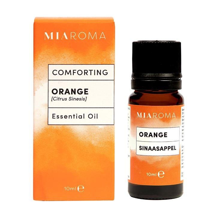 Miaroma Orange Essential Oil 10ml